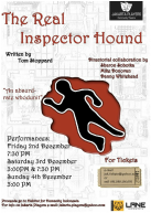 The Real Inspector Hound Picture