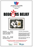 Beggars Belief Picture