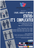 Status It's Complicated Picture