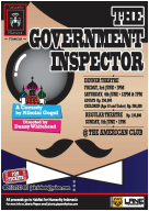 The Gov't Inspector Picture