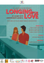 Longing For Love Poster